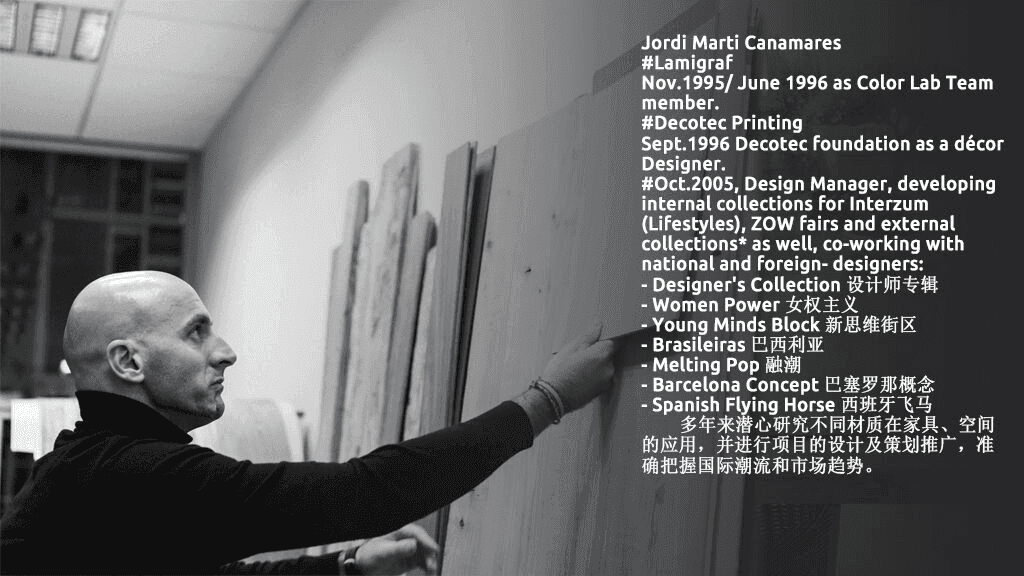 I.DECOR bilbao melamine panels customized for theater