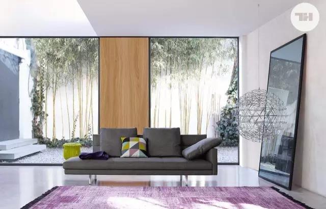 professional decor base paper supplier for villa I.DECOR