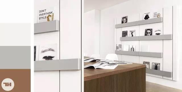 professional decor base paper supplier for villa I.DECOR-5