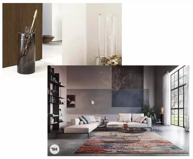 professional decor base paper supplier for villa I.DECOR-9