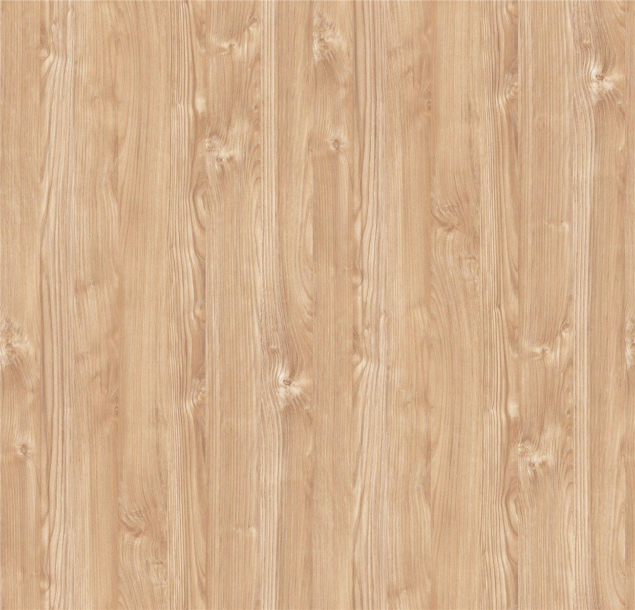 Custom white PU coated paper elm resin impregnated paper