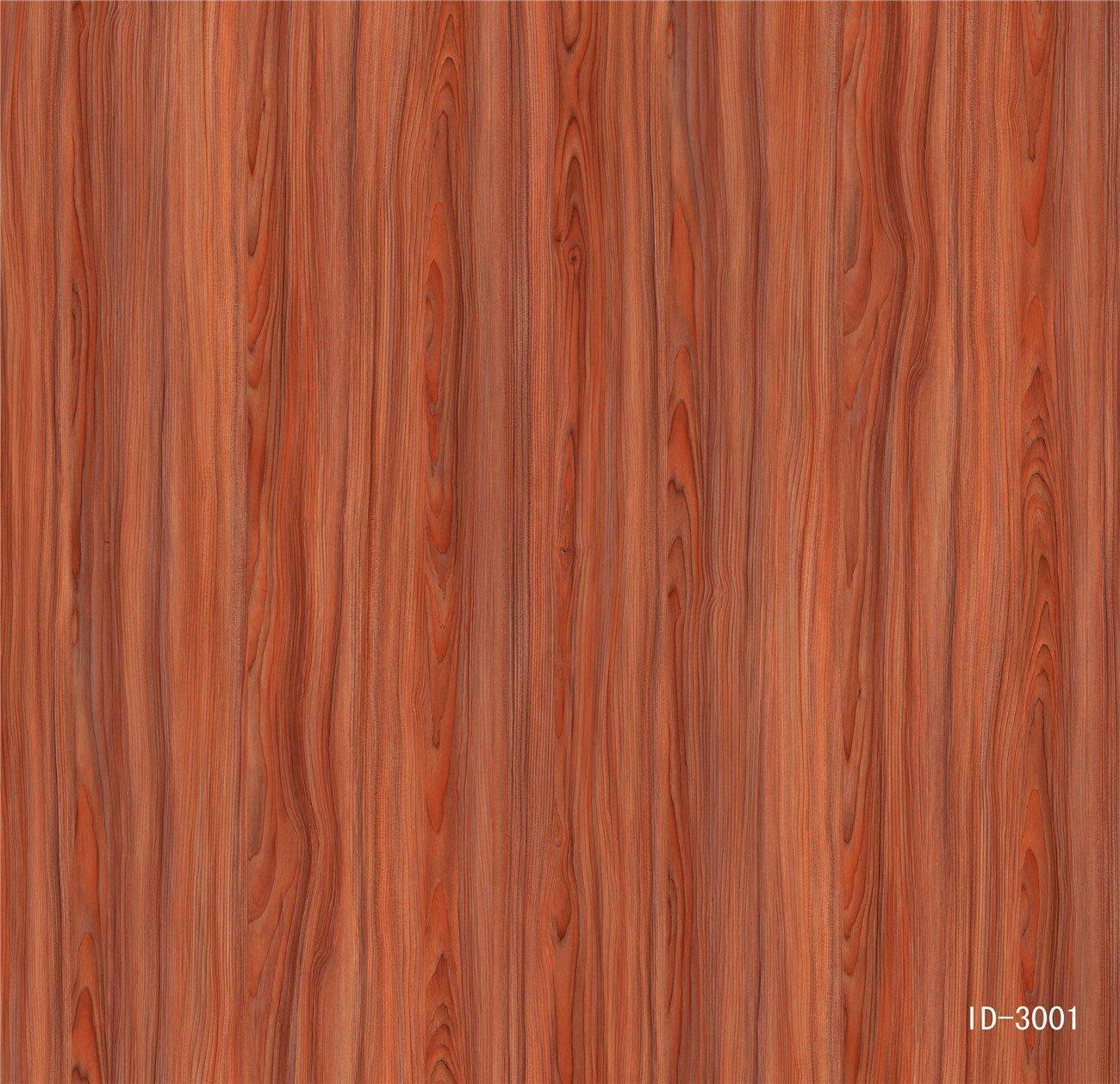 home decor panel walnut melamine I.DECOR Decorative Material