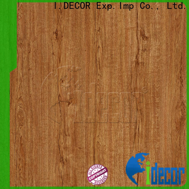 sturdy wood look paper customized for guest room