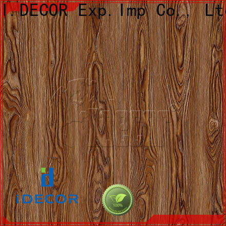 I.DECOR wood grain tissue paper from China for drawing room