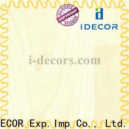 I.DECOR professional good quality printing paper series for master room