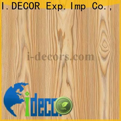 Special fine decorative paper promotion for hotel
