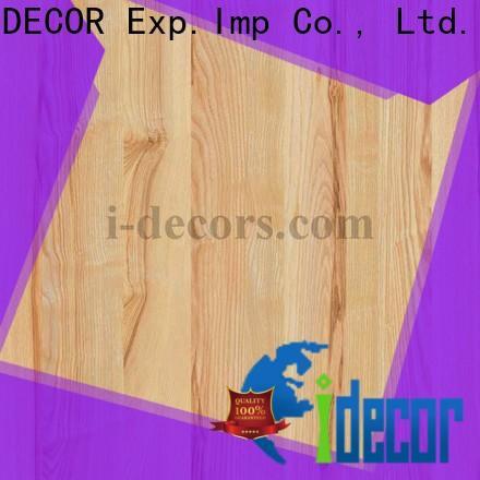I.DECOR wood decor design design for office
