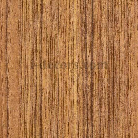 Papier décoratif grain de teck 40501
