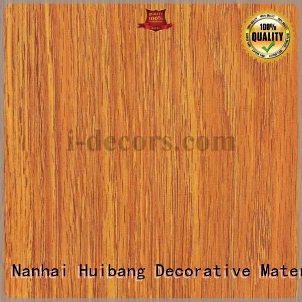 oak paper I.DECOR Decorative Material fine decorative paper