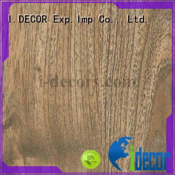 idecor wood for Villa I.DECOR