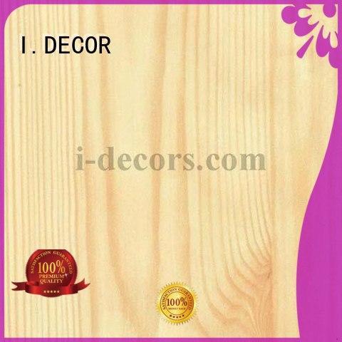 melamine grain I.DECOR Brand quality printing paper