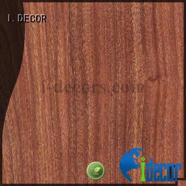 I.DECOR Brand sandal decor paper design grain factory