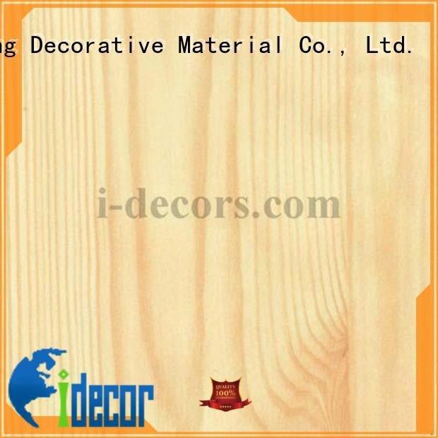 I.DECOR Decorative Material Brand 40316 id30022 quality printing paper melamine 40307