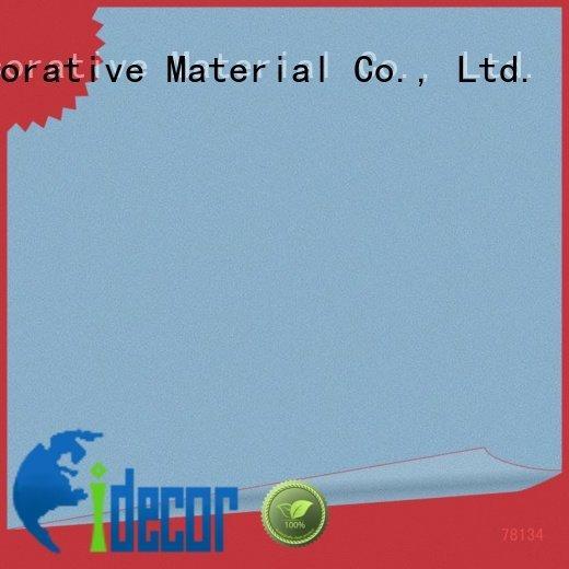 wall decoration with paper 78122 decor paper 78157 I.DECOR Decorative Material