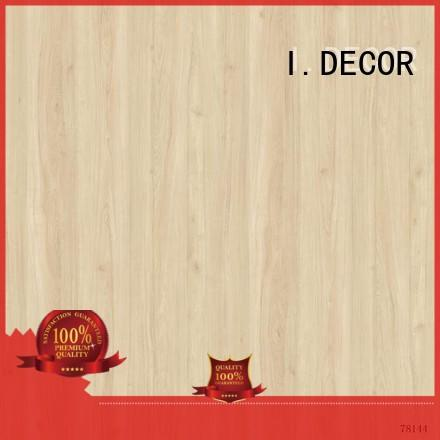 cherry fine I.DECOR Brand wall decoration with paper factory