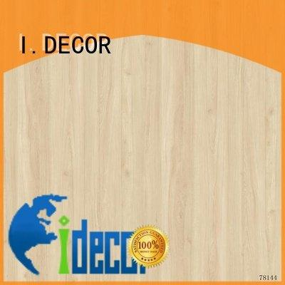 OEM decor paper fantasy oak wall decoration with paper