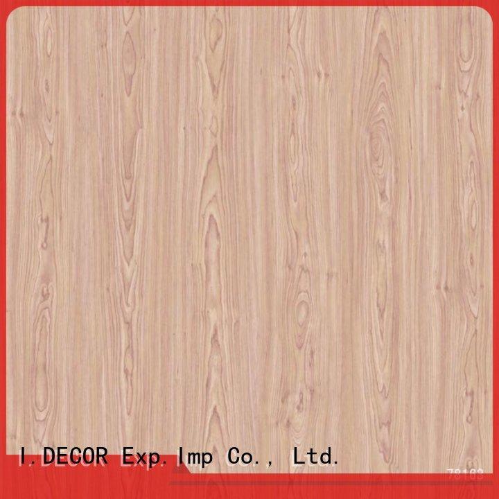 I.DECOR professional decor paper silver for store