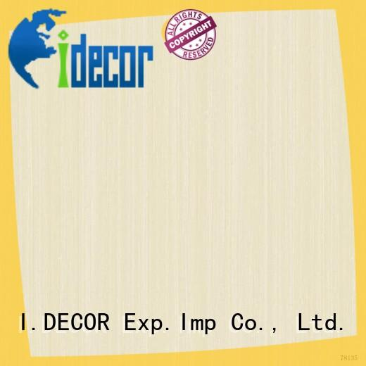 high quality decor paper for laminates factory price for shopping center