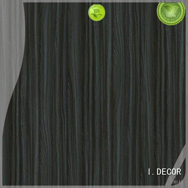 I.DECOR Brand line hot sale feet decor paper