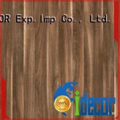 paper decor paper for laminates ash for store I.DECOR