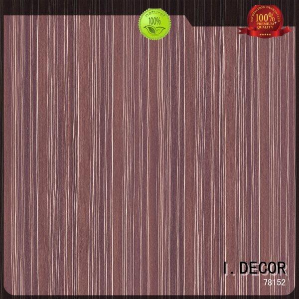 wall decoration with paper 2090mm feet I.DECOR Brand decor paper