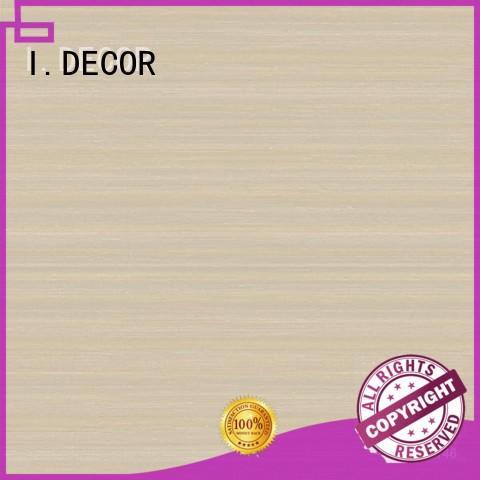 idecor wall decoration with paper ash I.DECOR company