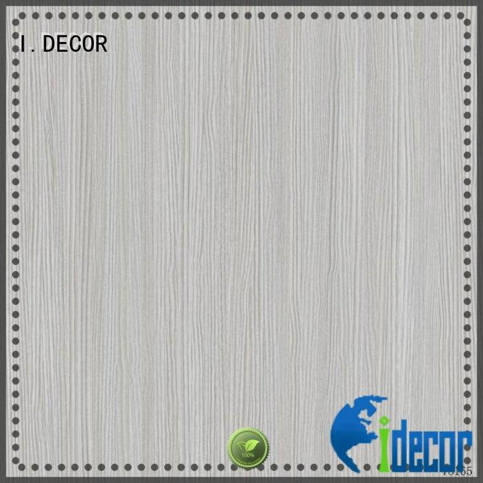 Quality I.DECOR Brand wall decoration with paper 2090mm paper