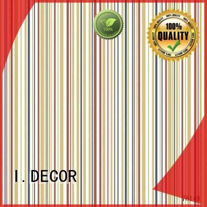 decor available I.DECOR Brand decor paper