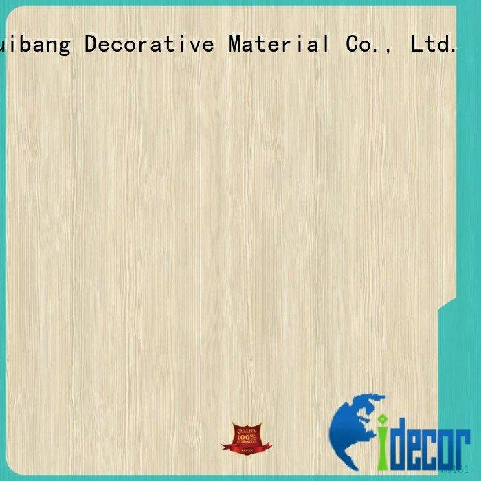 I.DECOR Decorative Material Brand 78154 idkf1015 wall decoration with paper 78129 cylinder
