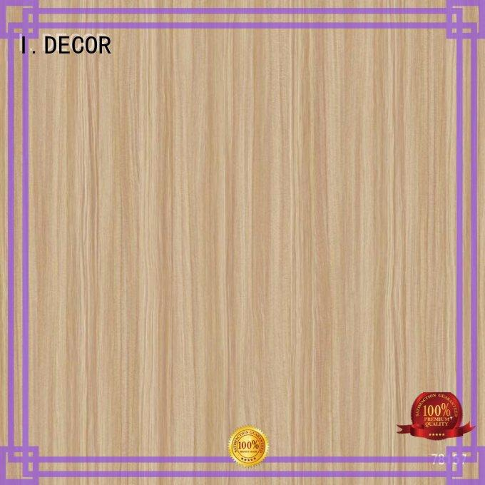 I.DECOR Brand cherry cylinder decor paper manufacture