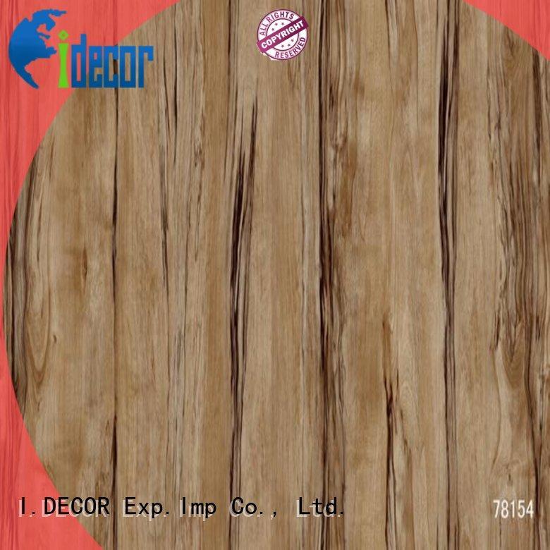 I.DECOR idecor decor paper manufacturers factory price for shop