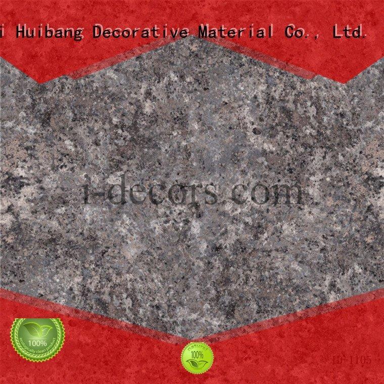 decorative paper sheets feet laminate melamine id1211 I.DECOR Decorative Material