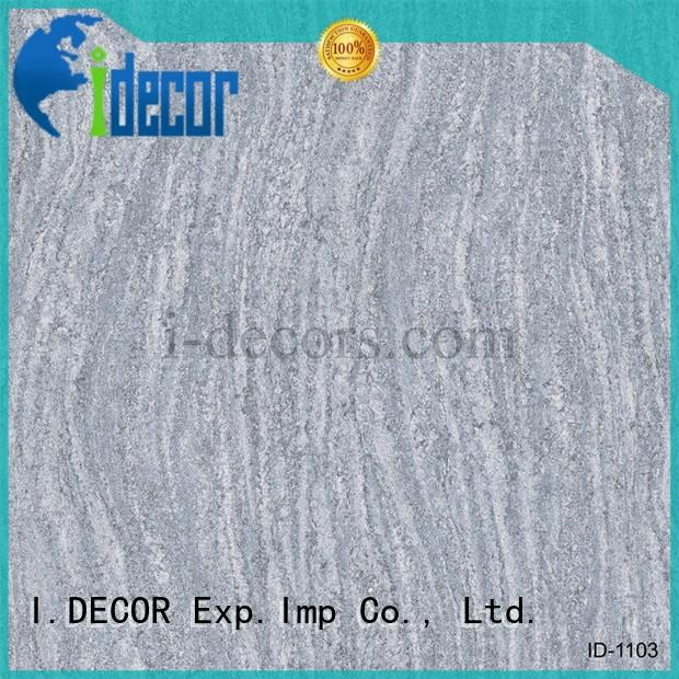 marble laminate paper imported for wall I.DECOR