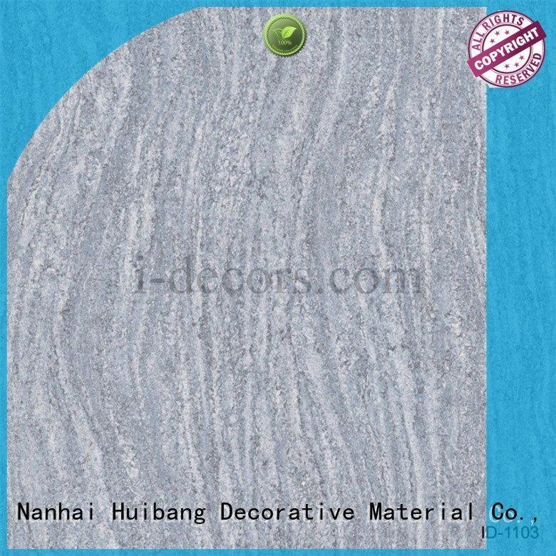 feet decor original design I.DECOR Decorative Material