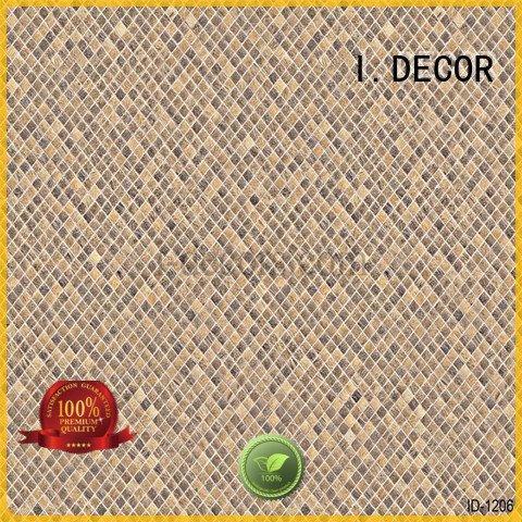 I.DECOR Brand paper imported ink original design
