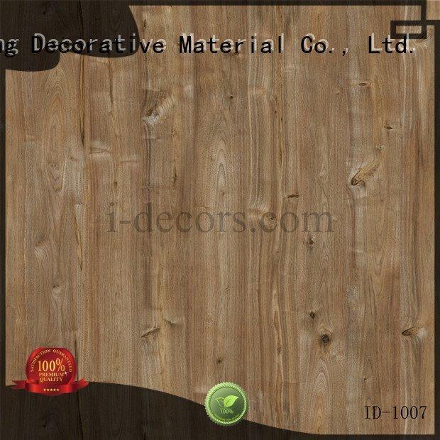 decorative paper sheets id1211 ink id1209 I.DECOR Decorative Material