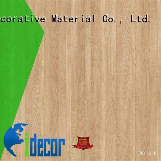 Hot wall decoration with paper 78161 decor paper fantasy I.DECOR Decorative Material