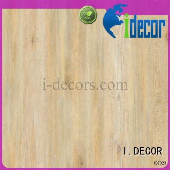 imported feet decorative printing paper oak I.DECOR