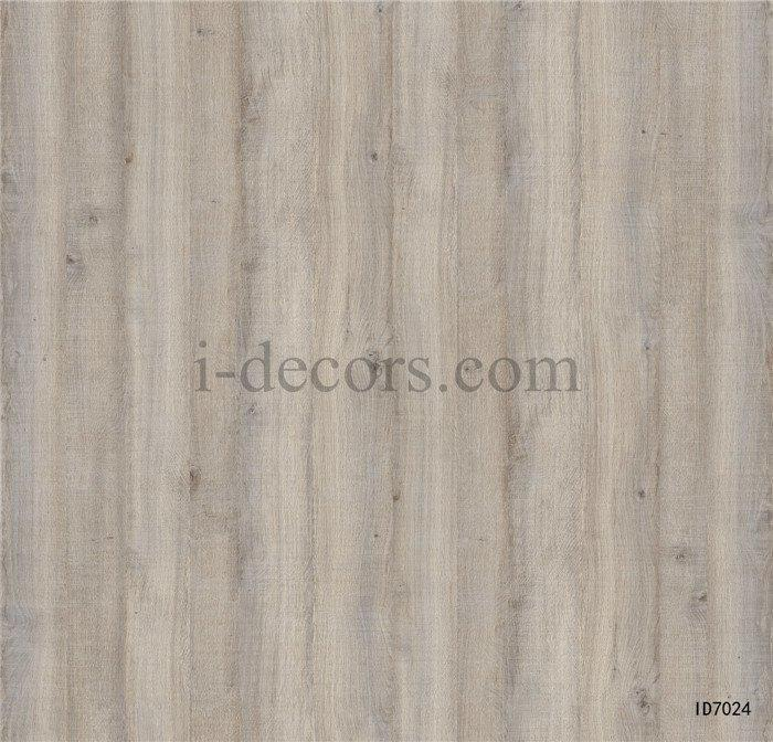 ID7024 Oak decor paper 4 feet with imported ink