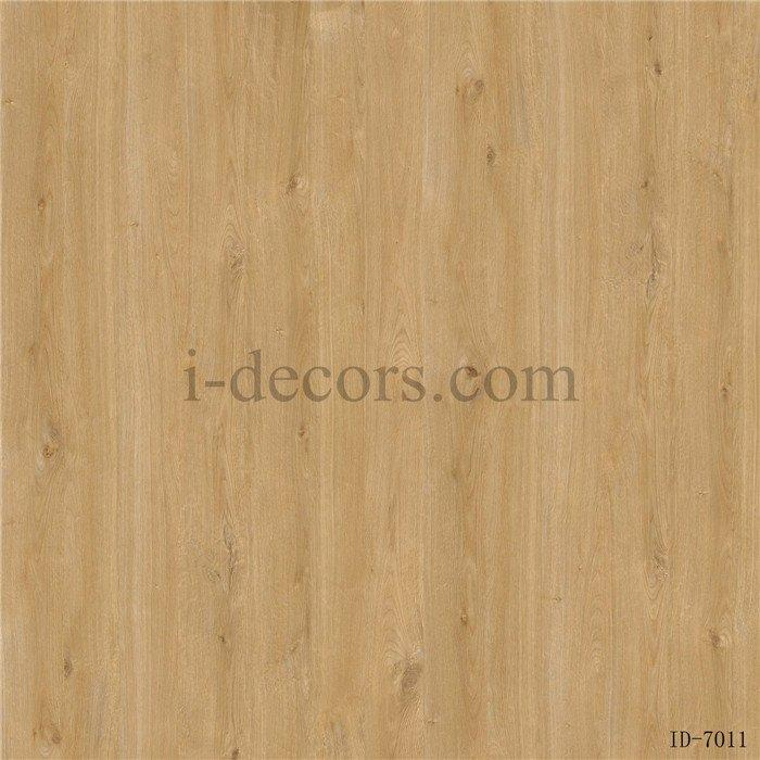 ID7015 Oak decor paper 4 feet with imported ink