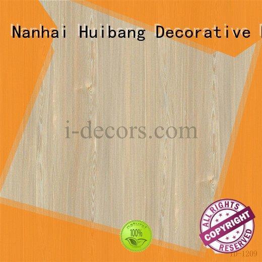 oak id1211 id7010 decorative paper sheets I.DECOR Decorative Material