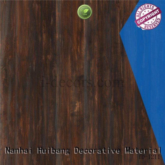 id1209 walnut paper I.DECOR Decorative Material decorative paper sheets