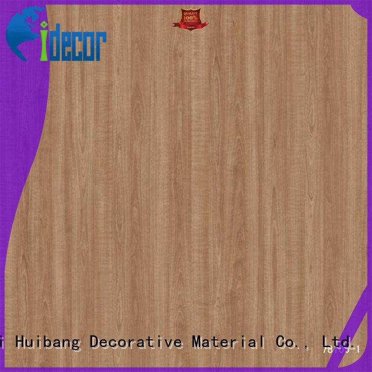 I.DECOR Decorative Material wall decoration with paper 78116 78155 78142 70716