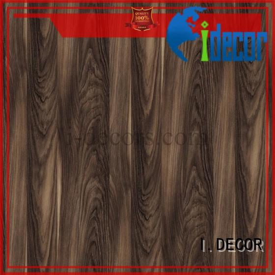 walnut interior design materials imported I.DECOR company