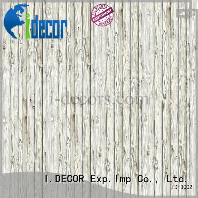 ID3002-1 Pine decor paper 4 feet with imported ink