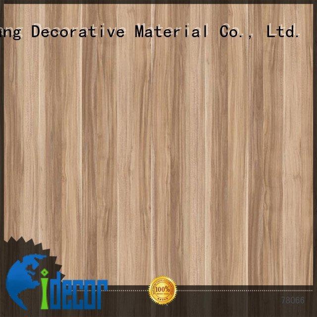 wall decoration with paper 78134 78019 decor paper I.DECOR Decorative Material Warranty