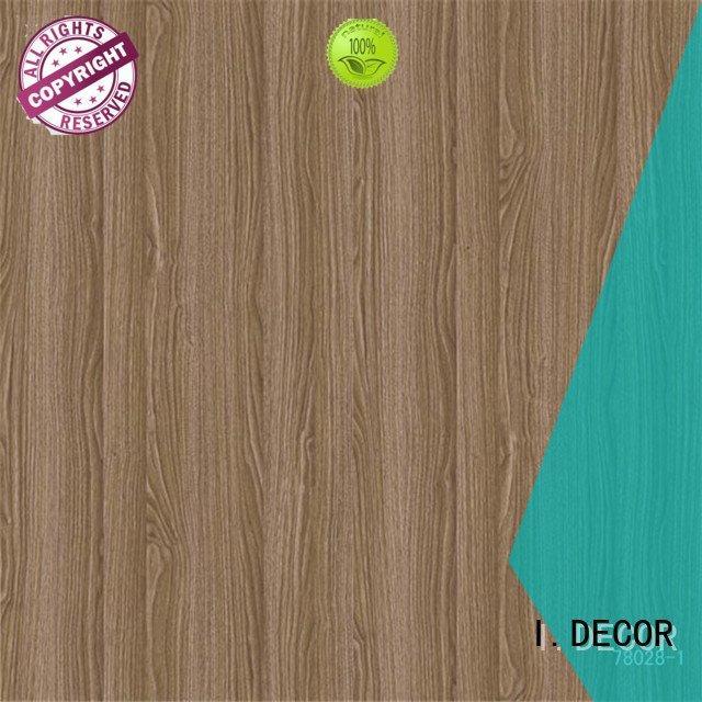 wall decoration with paper fine decor paper I.DECOR Brand
