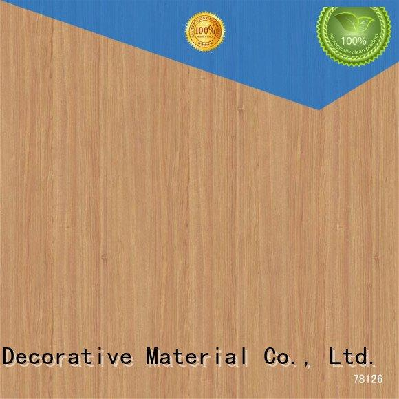 wall decoration with paper 78154 71208 I.DECOR Decorative Material Brand
