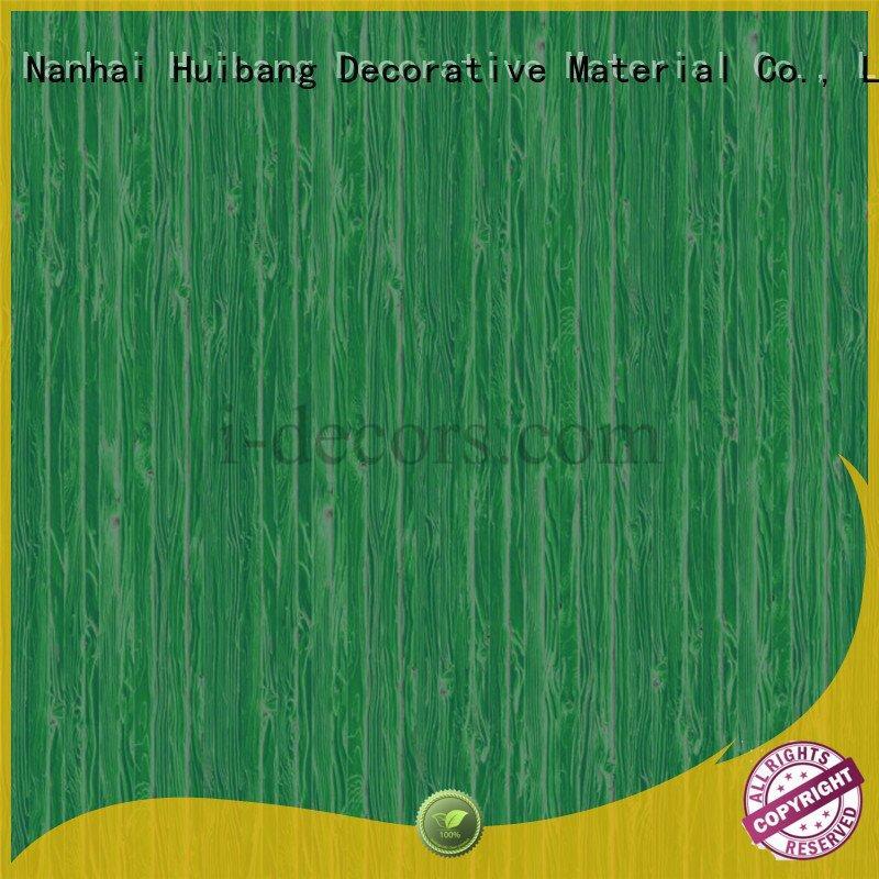 paper walnut melamine I.DECOR Decorative Material home decor
