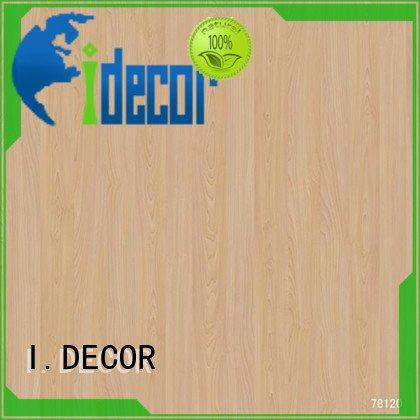 OEM wall decoration with paper width feet cylinder decor paper